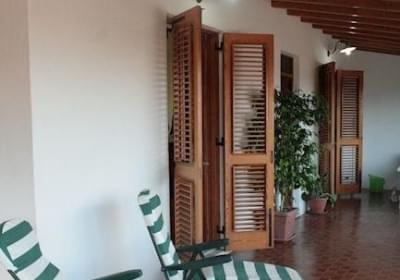 Casa Vacanze Appartamento Casa Del Tufo